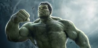 Was Hulk Supposed to Appear in Civil War?