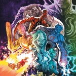 Legends of Tomorrow #4