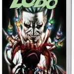 Lobo Vol 3 Paid in Blood TP