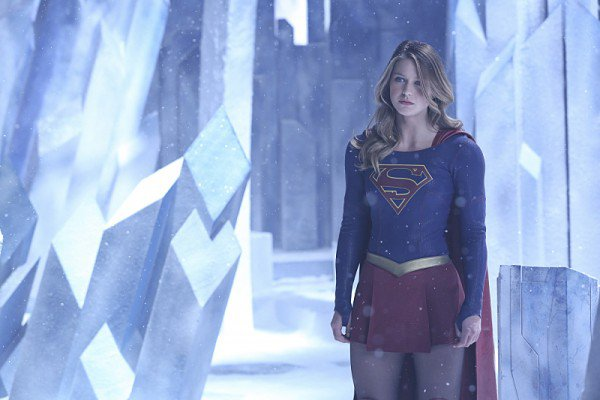 Supergirl Episode 19 Review: