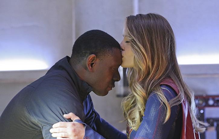 Supergirl Season 1 Episode 20 Review: