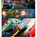 Thunderbolts #1 Preview