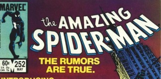 Did Sony Just Leak the Title to Spider-Man's Reboot Film!
