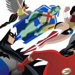 The 10 Greatest Animated Superhero Shows