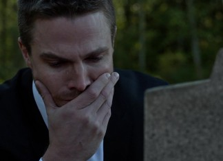 "Arrow Episode 18 Season 4 Review: ""Eleven-Fifty-Nine"""