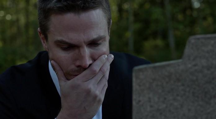 "Arrow Episode 18 Season 4 Review: ""Eleven-Fifty-Nine"""
