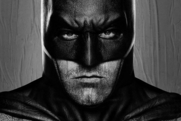 It's Happening! Warner Brothers Confirms Affleck's Solo Batman Film!