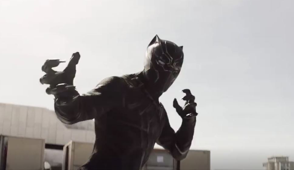2 Civil War TV Spots Focus on Teams Cap and Iron Man
