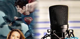 Podcast Batman v Superman