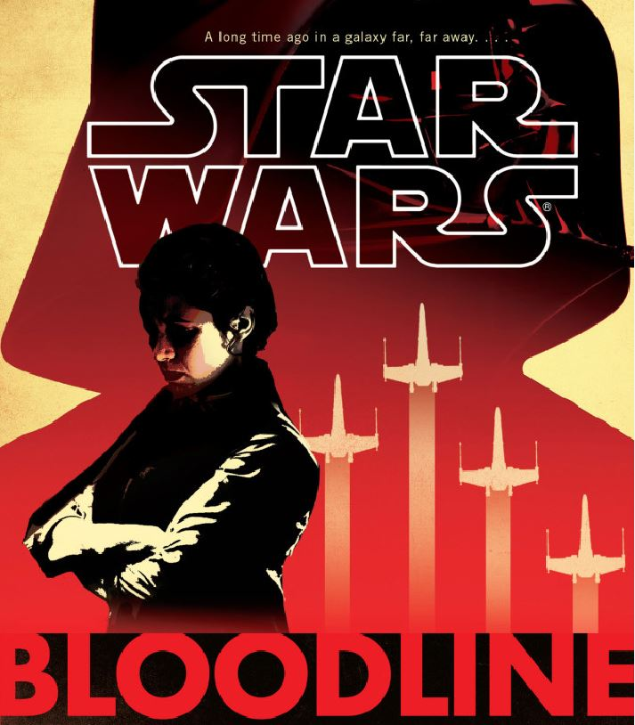 Rian Johnson Involved with Star Wars Bloodline