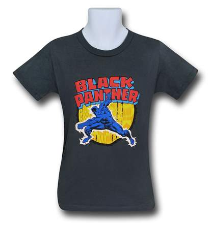 It's the Black Panther Vintage T-Shirt!