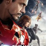 New Team Iron Man and Team Cap Civil War Movie Posters!