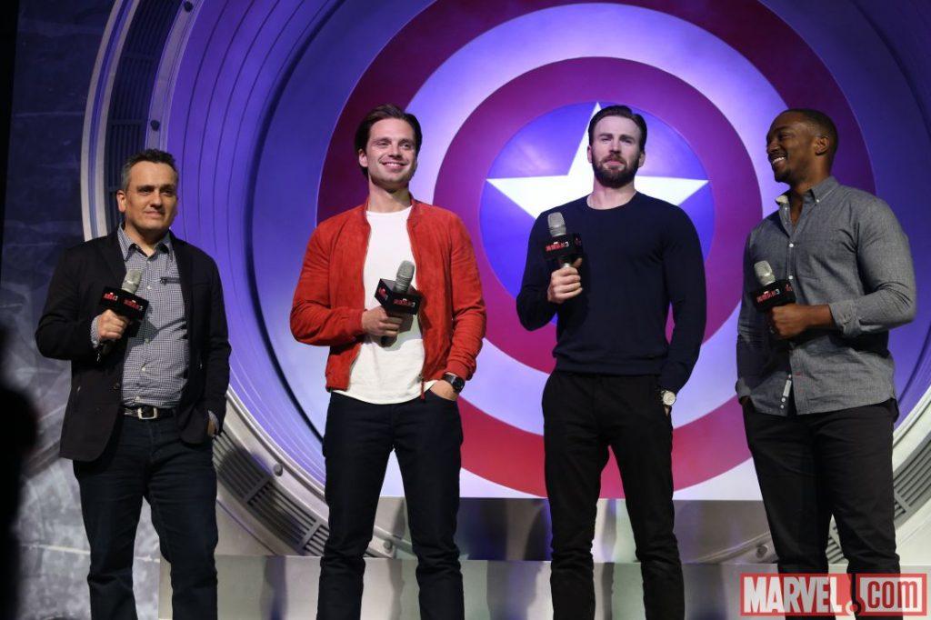 The Cast & Crew of Civil War Celebrate Premieres Around the World!