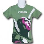 Vision Stylized T-Shirt
