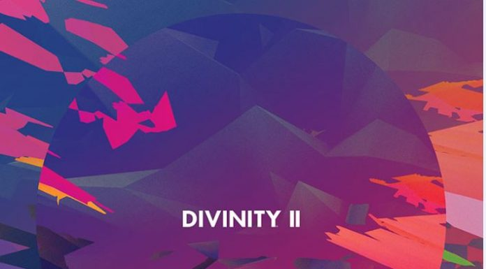 Valiant Preview: It's Almost Here! Divinity II #1 (of 4)