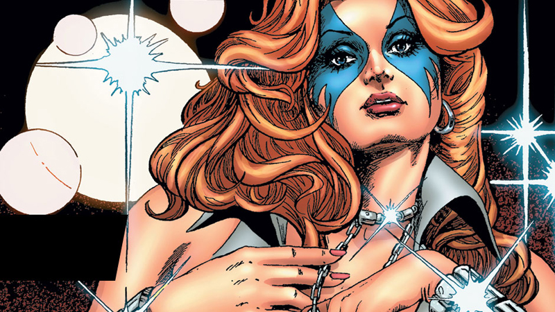 Put on Your Boogie Shoes - Dazzler Is Coming to the X-Universe
