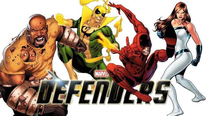 Daredevil Showrunnners Take on Marvel's Defenders!