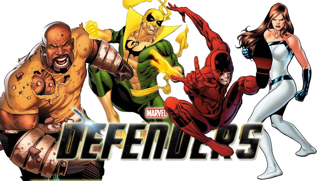 Daredevil Showrunnners Take on Marvel's Defenders!