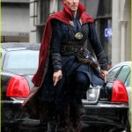 New Amazing Images of Benedict Cumberbatch