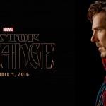 New Doctor Strange Trailer Debuts Tomorrow Night. WATCH IT HERE!