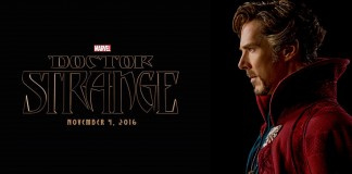 New Doctor Strange Trailer Debuts Tomorrow Night. WATCH IT HERE!