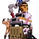 Doom Patrol!