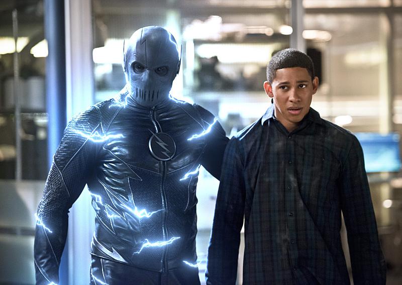 The Flash Season 2 Episode 18 Review: