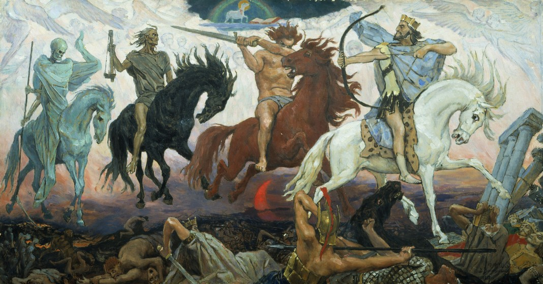 4 New X-Men: Apocalypse Posters Spotlighting the Four Horseman