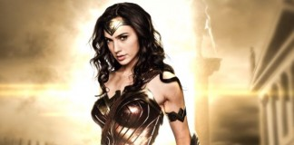 Wonder Woman Movie Gets Early Release Date- New DC Movies Added