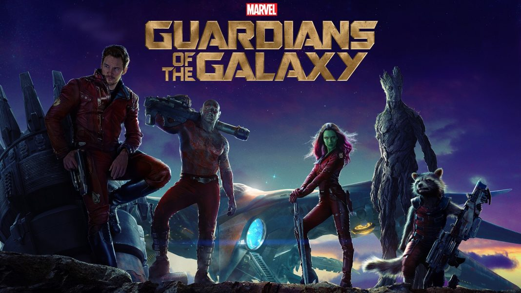 Guardians of the Galaxy Retro Review: The Road to Civil War Part 4