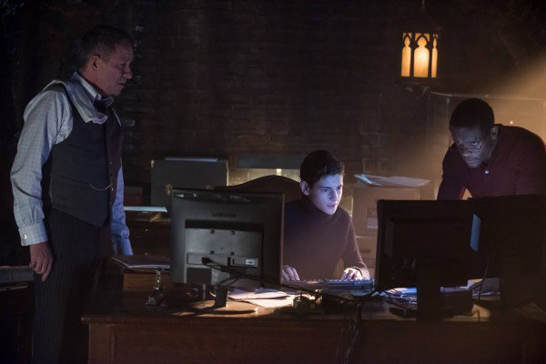 Gotham Season 2 Episode 18 Review: