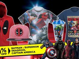 It's the Massive 2016 Movie Sale!