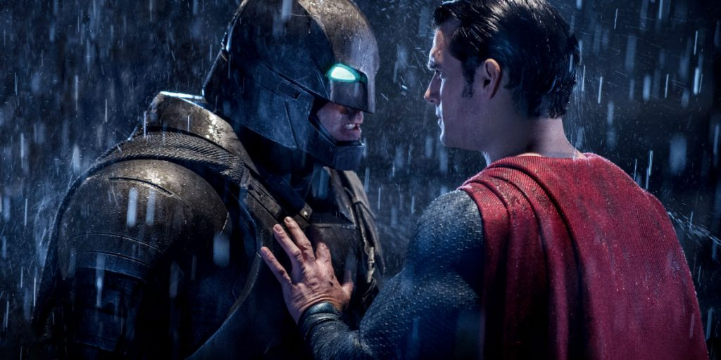 What Civil War Did Right (That Batman V Superman Got Wrong)