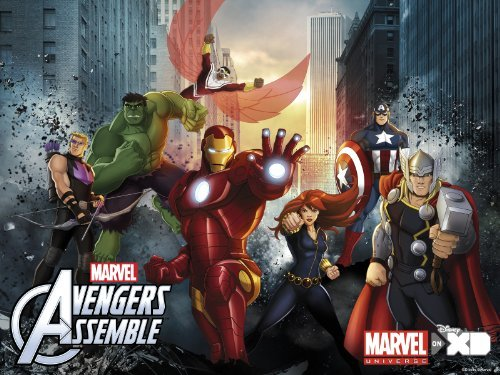 The 6 Worst Superhero Cartoons