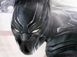 Who Is Black Panther? Here Are 5 Facts You Should Know