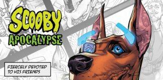 Scooby Apocalypse #1 Review: Ruh-Roh!