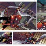 CIVIL WAR II: AMAZING SPIDER-MAN #1 Preview!
