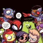 Young Variant by SKOTTIE YOUNG