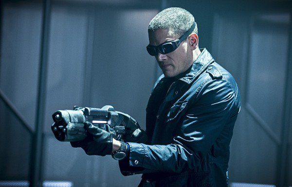 "Legends of Tomorrow Season 1 Episode 15 Review: ""Destiny"
