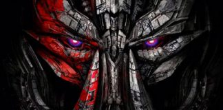 Villain in Transformers: The Last Knight Revealed!