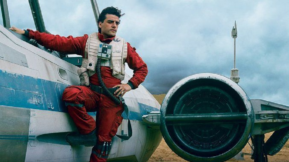 Oscar Isaac on His Improv Skills, Episode VIII