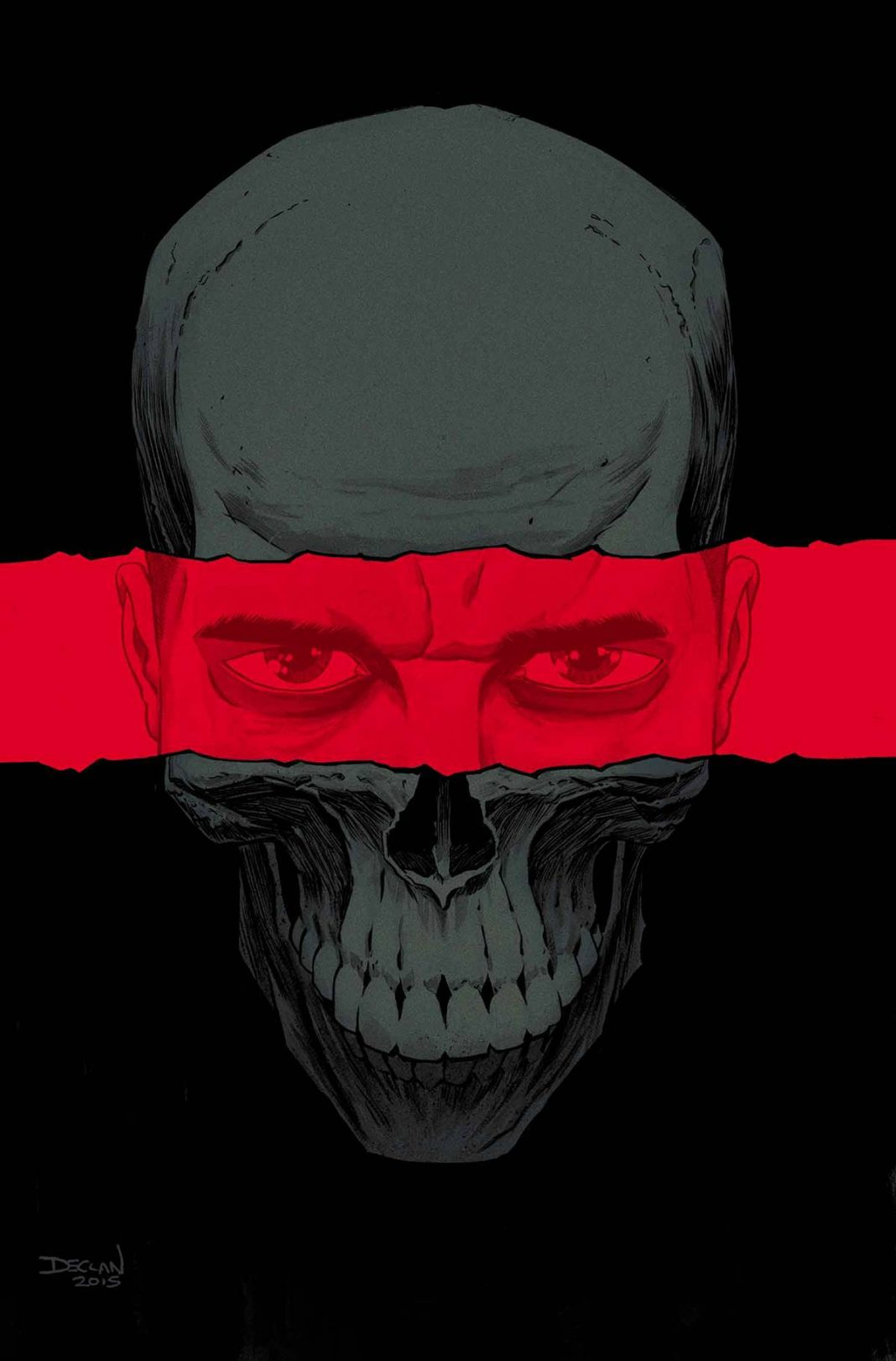The Punisher # 1 Review