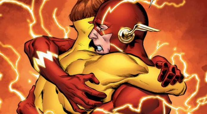 DC REBIRTH #1 Review: A Return, a Mystery, a Revelation