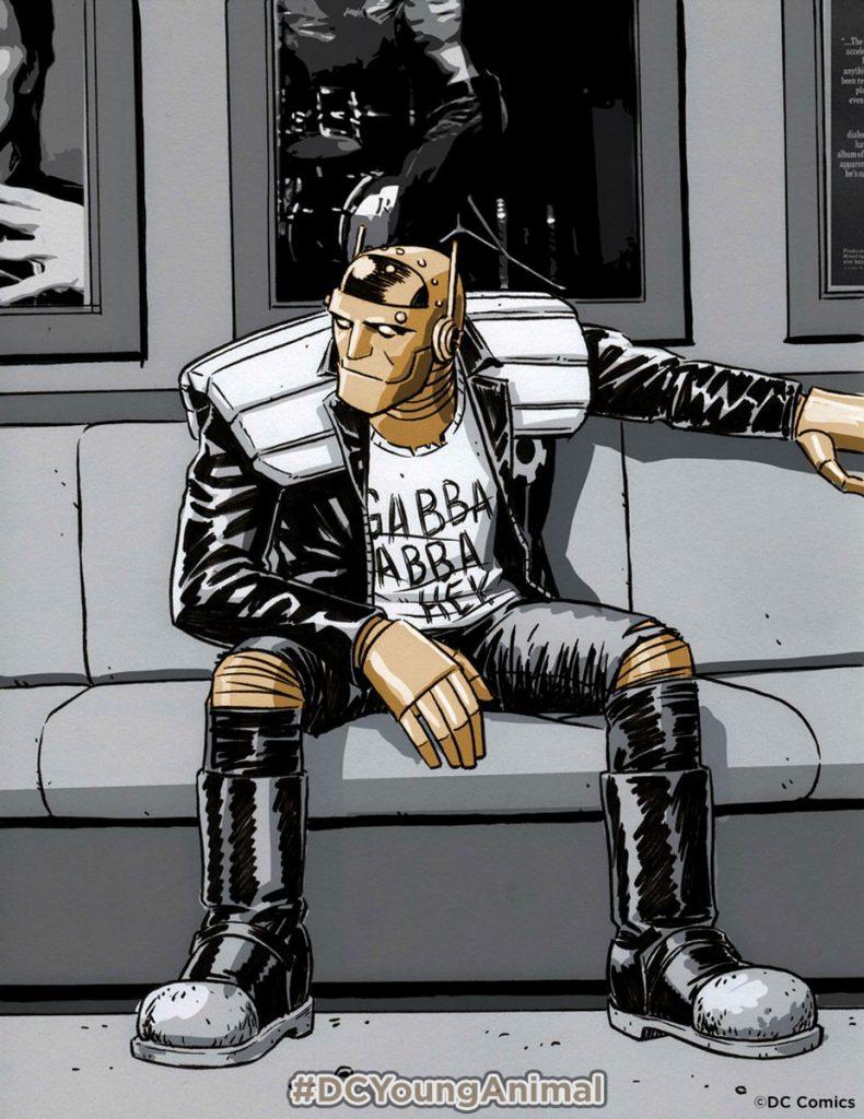 Robotman (1)