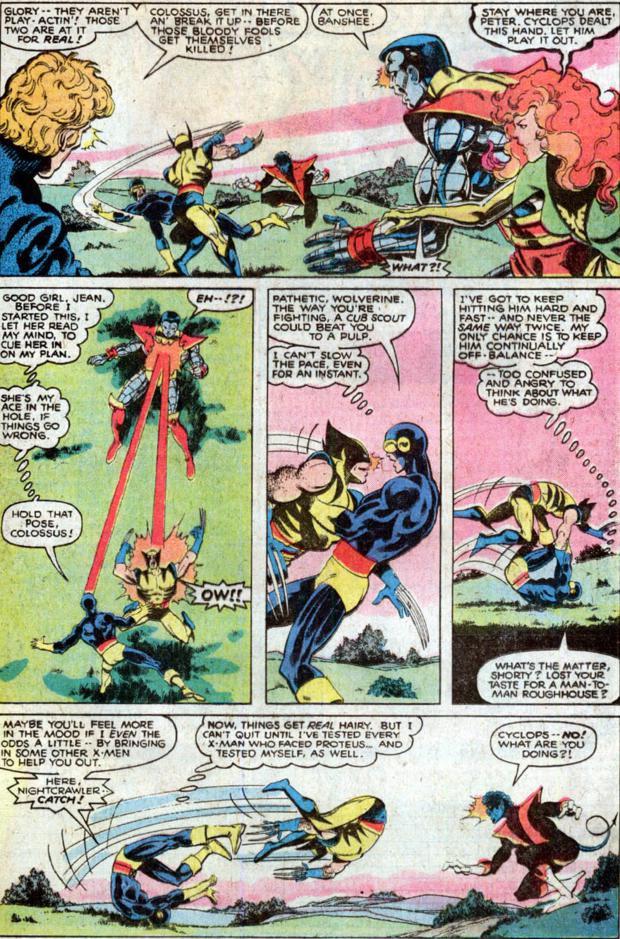 How X-Men: Apocalypse Can Finally Get Cyclops Right