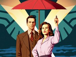 Marvel Finally Misses The Mark: Agent Carter, Most Wanted- SCRAPPED!