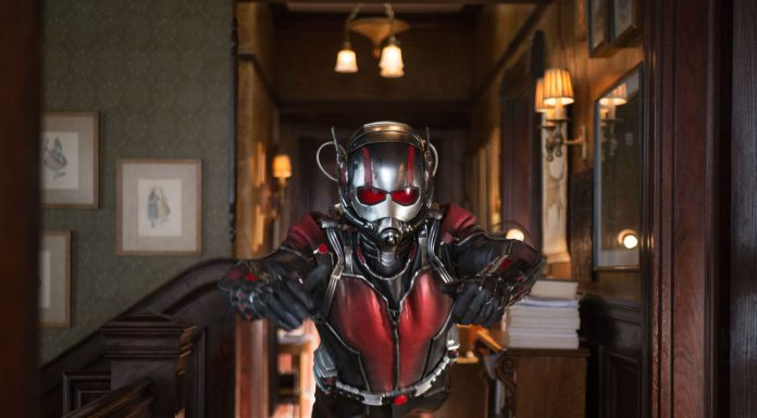 Ant-Man Retro Review: The Road to Civil War Part 6