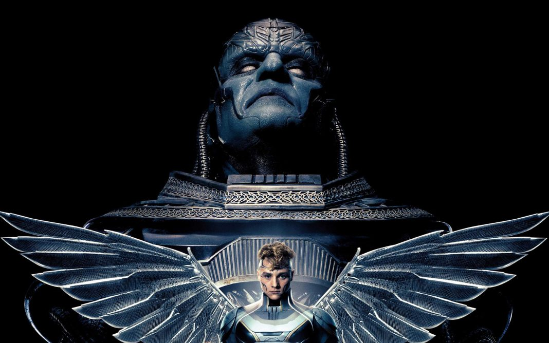First Batch of Reviews for X-Men: Apocalypse: Mixed Bag!