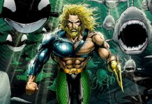 "James Wan's Aquaman Will Be ""Badass."""