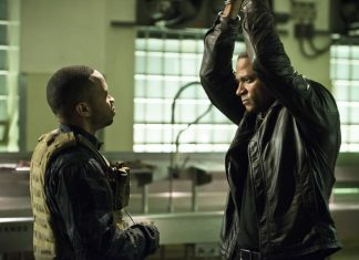 "Arrow Season 4 Episode 20 Review: ""Genesis"""